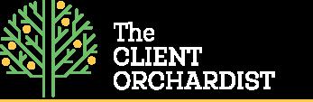 The Client Orchardist Logo