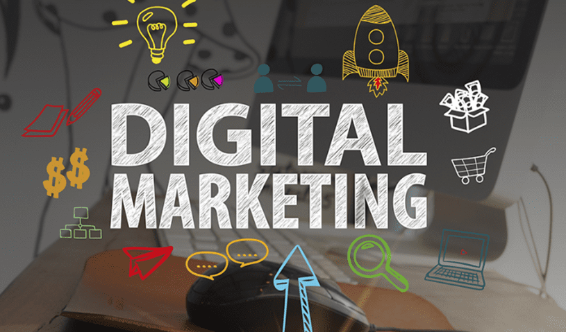 Biggest Trends in Digital Marketing